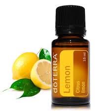 limon doterra